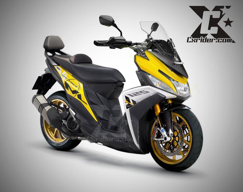 Jual Beli Motor Yamaha Mio