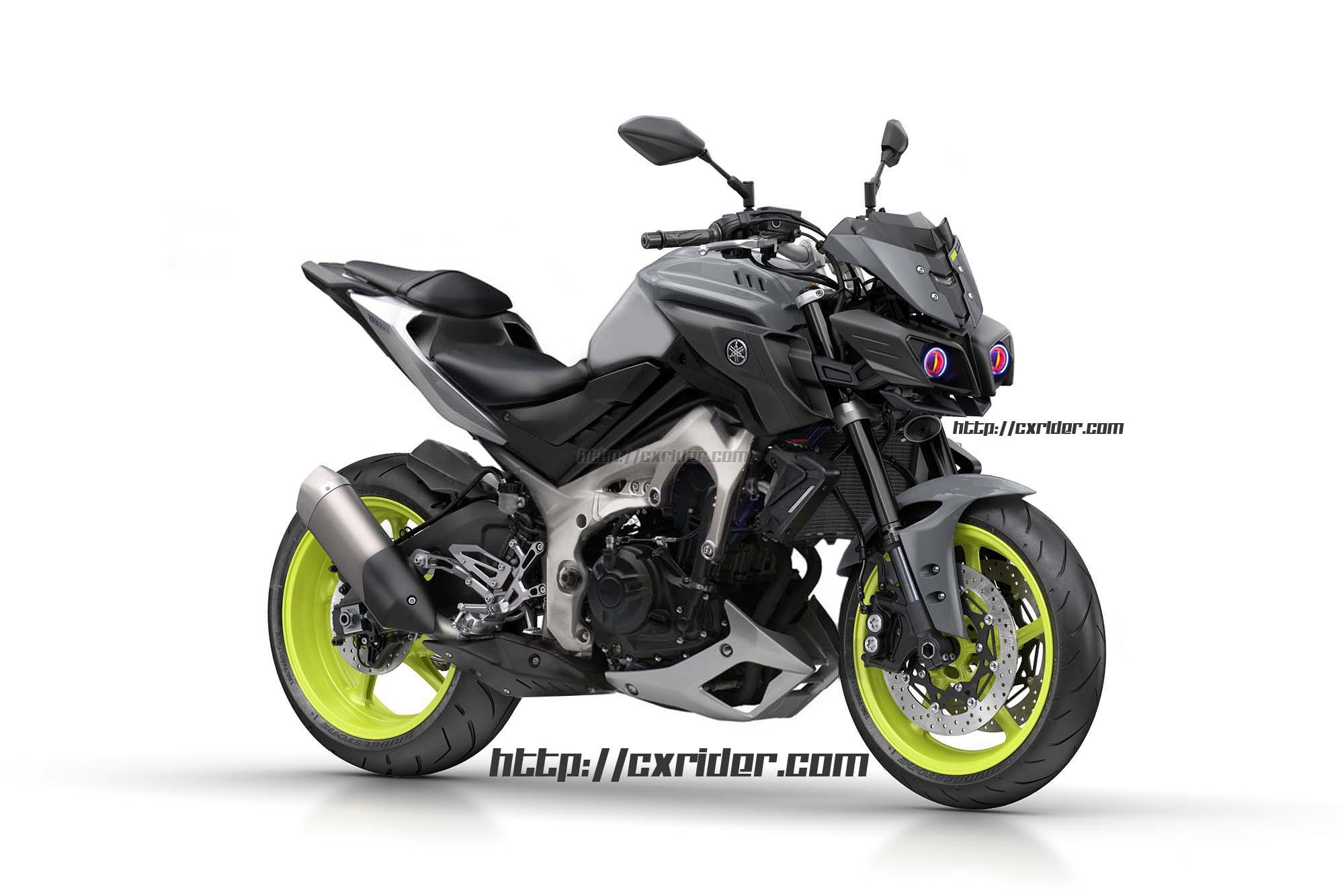 Jual Beli Motor Yamaha